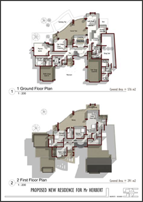 Architects Home Plans Sbe Architects