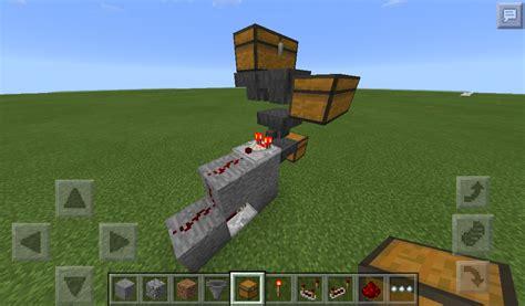 Build A Bug Sorter mcpe hopper sorter problem mcpe discussion minecraft pocket edition minecraft forum