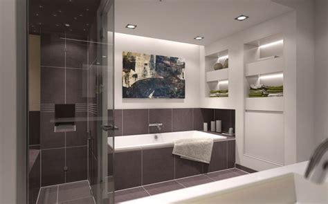 luxus sauna für zuhause badezimmer beispiele 10qm