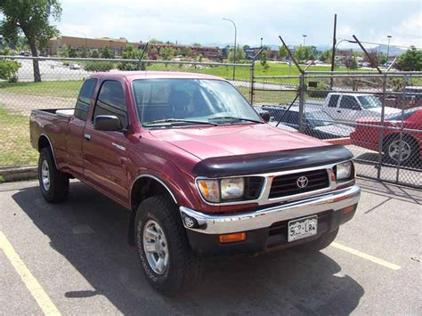 repair windshield wipe control 1998 toyota tacoma xtra navigation system service manual old car repair manuals 1995 toyota tacoma xtra windshield wipe control buy