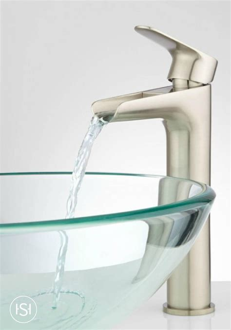 faucets for vessel sinks ideas best 25 vessel sink ideas on bowl sink