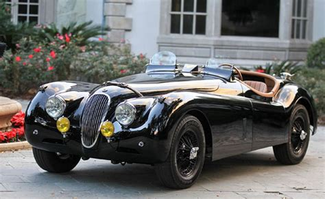 imagenes de jaguar autos im 225 genes de autos clasicos im 225 genes de jaguar xk 120 1954
