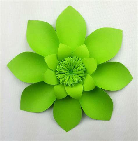 Paper Flowers - 17 best ideas about easy paper flowers on