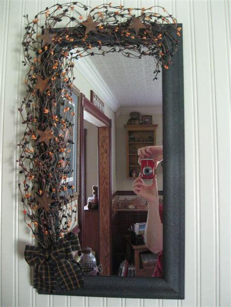primitive bathroom mirrors best 20 primitive bathroom decor ideas on pinterest