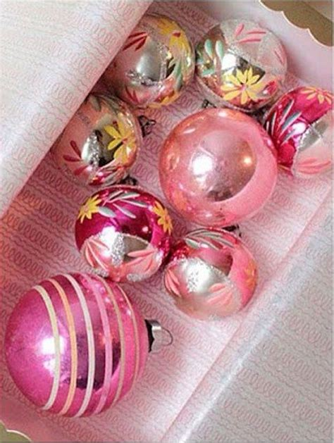 pink ornament best 25 vintage pink ideas on pink