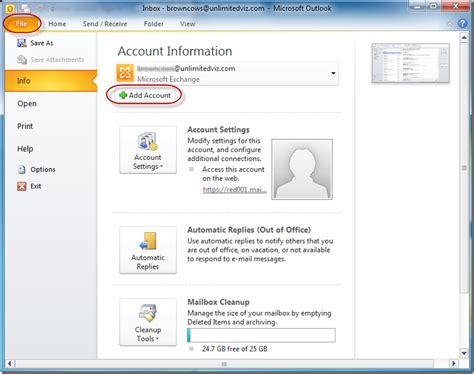 Office 365 Outlook We Re Getting Things Ready How To Manually Migrate From Bpos To Office 365 The