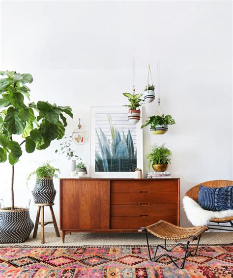Anthropologie Gardens an indoor hanging garden with anthropologie a how to