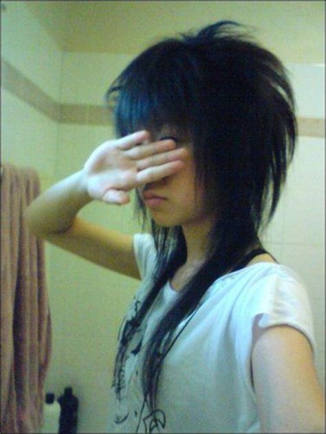 edgy mullet hairstyles asian mullet who doesn t love a mullet disclaimer