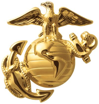 jarhead marine corps wall stickers :: emblems :: eagle