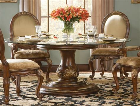 round glass top dining room tables charming round glass dining room sets glass dining room