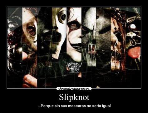 imagenes slipknot nuevas mascaras imagenes de slipknot sin mascaras integrantes de