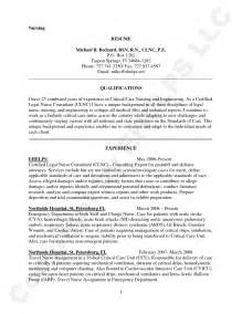 Best Rn Resume by 19 Best Rn Resume Examples Sample Resumes