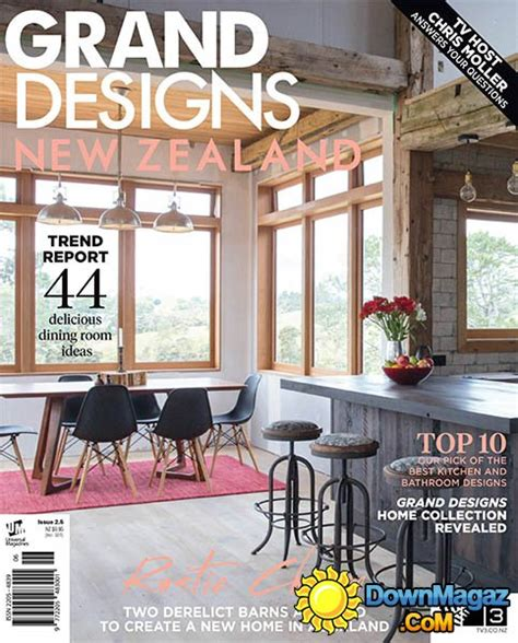 home design magazine new zealand grand designs nz issue 2 5 2016 187 download pdf magazines