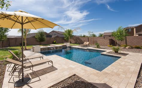 california pools and landscape best contemporary pool by california pools landscape