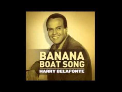 banana boat song youtube banana boat song day o hip hop remix jackson beatz