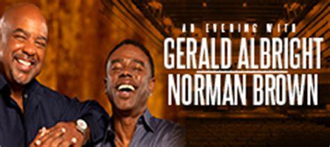 A Place Norman Brown Gerald Albright Norman Brown Carolinatix
