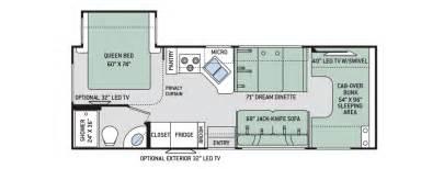 class c motorhome floor plans 2017 class c motorhome floor plans gurus floor