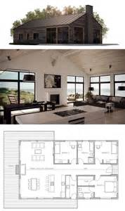 Modern Farmhouse Floor Plans by House Plan Modern Farmhouse A Interior Design