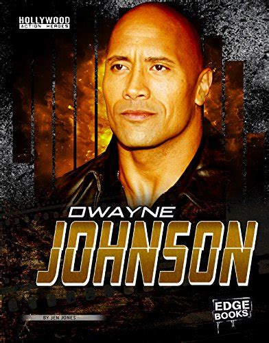 dwayne johnson biography amazon dwayne johnson hollywood action heroes