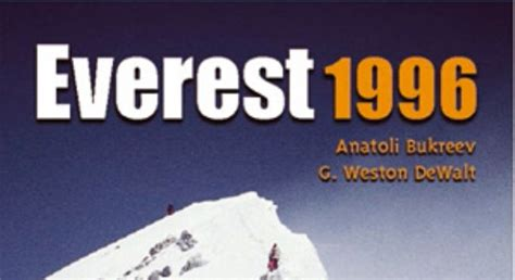 libro everest 1996 everest 1996 la verdad sobre la mayor tragedia en la historia del everest 171 en nonstop