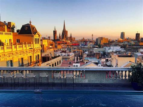 barcelona best hotels best hotels in barcelona with best views the most