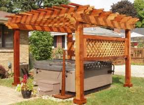 Pergola Design Kits by Pergola Kits Easy Home Decorating Ideas