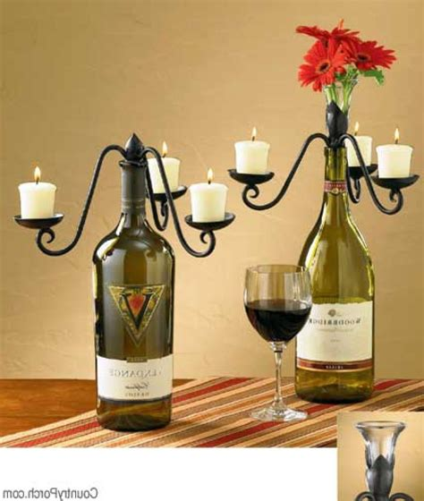 wedding centerpieces wine bottles wine bottle wedding centerpieces wedding