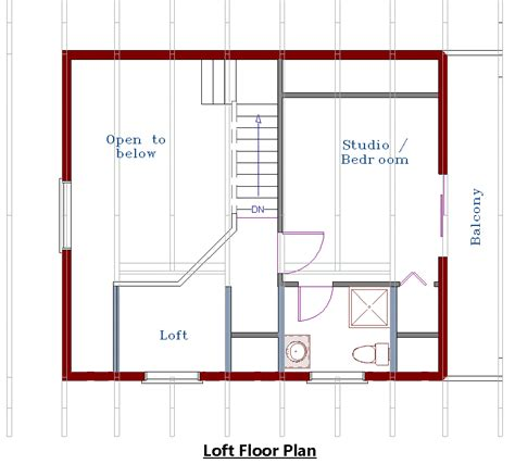 garage loft floor plans log garage studio kit 24 x28 672 sqft