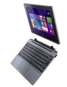 Acer One 200 Price Acer One 10 Is A 200 2 In 1 Windows Tablet Liliputing