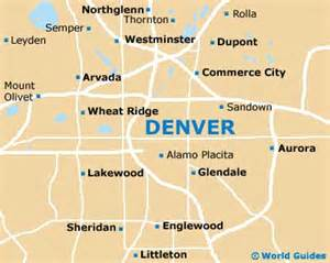 of colorado denver map map of denver airport den orientation and maps for den