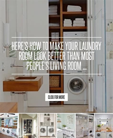how to make your bedroom look better here s how to make your laundry room look better than most