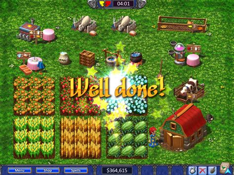Home Care Tips fantastic farm for iphone ipad android kristanix games