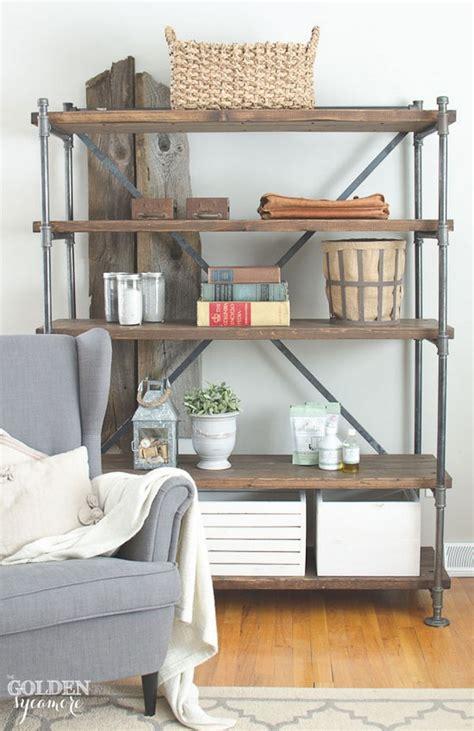 mind blowing diy shelves   bring wonderful