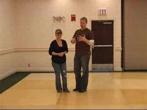 west coast swing tutorial wcs workshop youtube