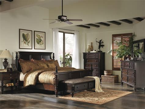 West Indies Interior Decorating Style by
