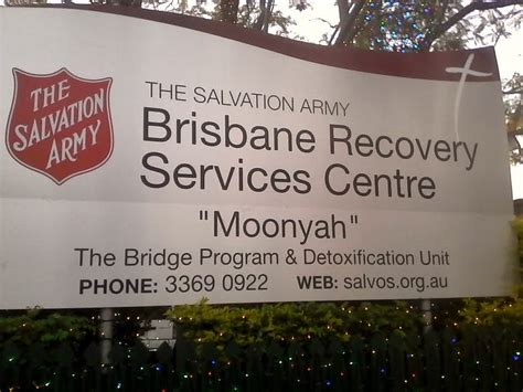 Detox Centres Brisbane by Lights At The Salvation Army Recovery Centre