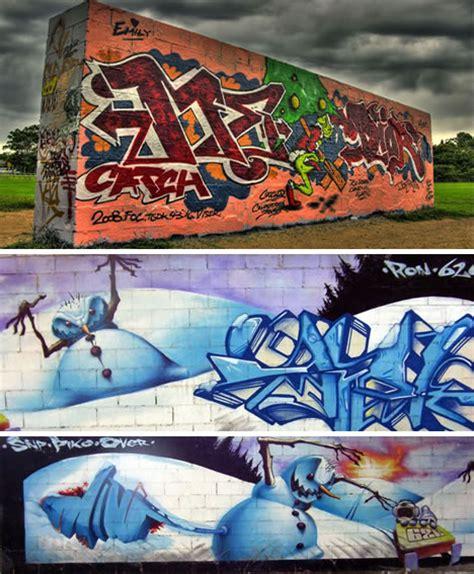 fantastic  freaky  graffiti merry christmas  urbanist