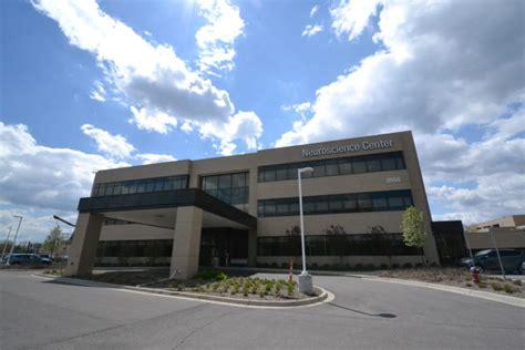 Detox Clinic Beaumobt beaumont neurology rehab education center neuroscience