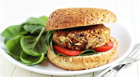 What Is A Garden Burger by Veggie Burgers The Splendid Table