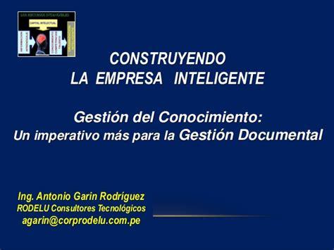 la empresa emocionalmente inteligente upload share and construyendo la empresa inteligente gesti 243 n del
