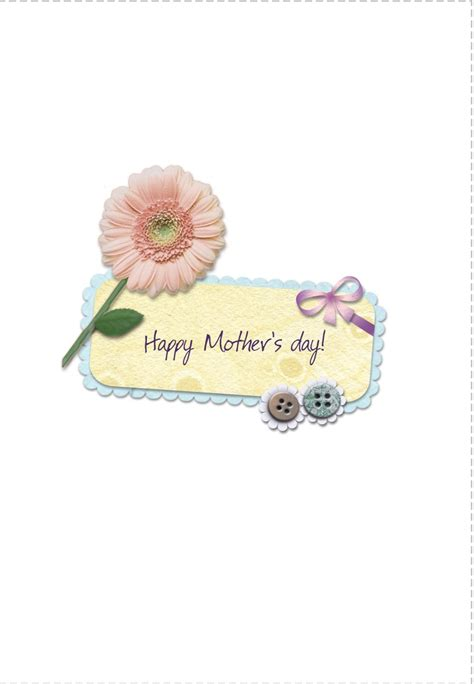 free printable happy mothers day greeting card my kids 17 best images about free printable mother s day cards on