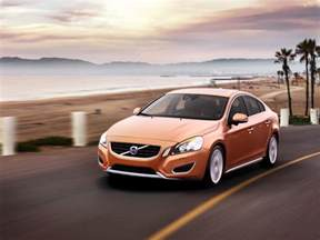 Volvo Colour Volvo To Market Nail In S60 Colors Autoevolution
