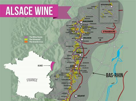 alsace france alsace wine region a guide for enthusiasts wine folly