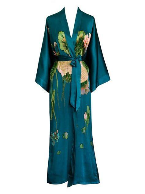 kimono robe silk 17 best ideas about silk kimono robe on kimono