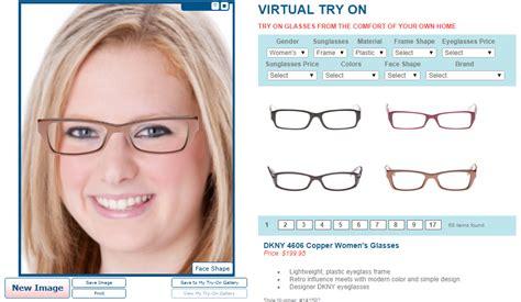 glasses frames try on frame design reviews