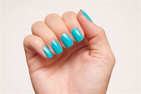 painting nail easy way to nails in seconds trusper