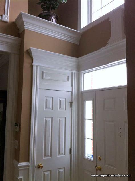 decorative frame door decorative window trim moldings door and window