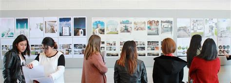unsw bachelor  interior architecture graduation exhibition architectureau