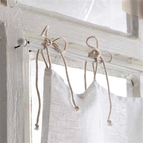 ikea gardinenstange abbauen die besten 25 gardinen f 252 r kleine fenster ideen auf