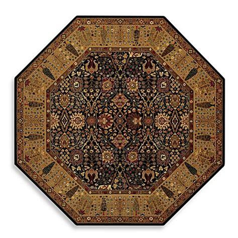 6 octagon rug buy couristan cypress garden 6 foot 6 inch x 6 foot 6 inch